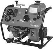 Esteri / Tohatsu 650 TO