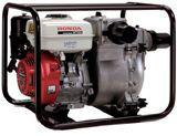 Honda WT 30X