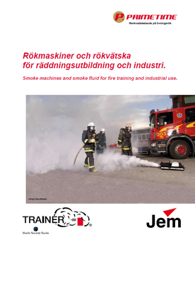 Primetime Trainee programmet